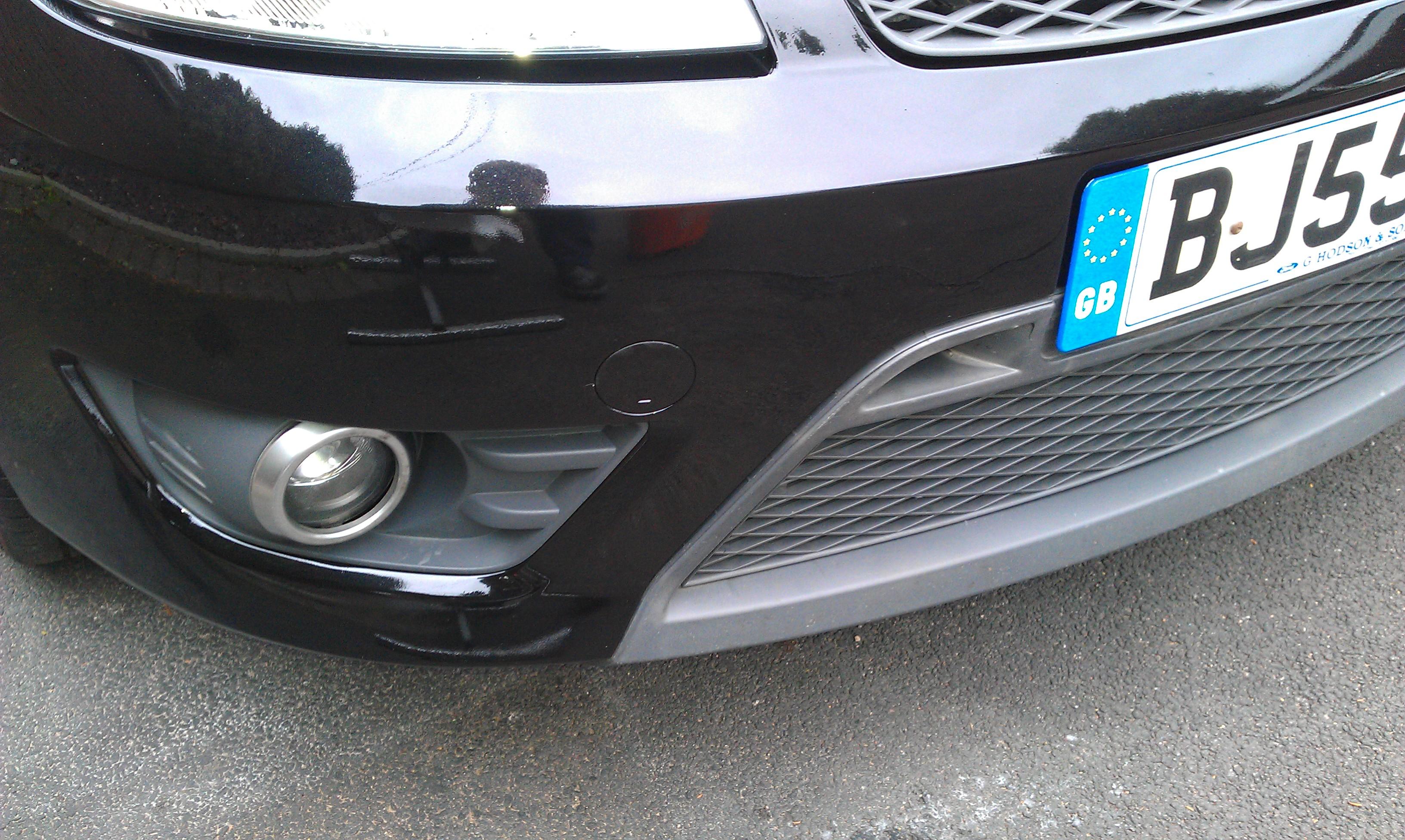 Plastic Welding Training - Repair Cracked Bumpers, Trim and Headlights